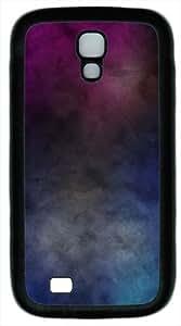 Texture Color Custom Samsung Galaxy S4 / SIV/ I9500 Case Cover ¨C TPU ¨C White