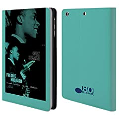 """Are you a fan of """"Jazz Music"""" or know someone that is? Choose from the widest selection of official Blue Note Records cases in the market and give yourself or someone that special perfect gift.       Designed for modern lifestyle. This..."""