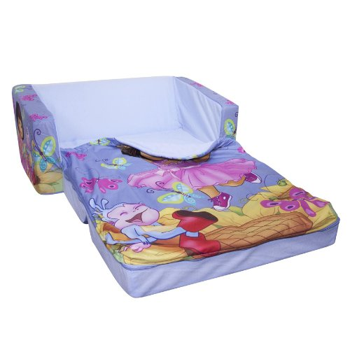 Fold Out Couch For Kids