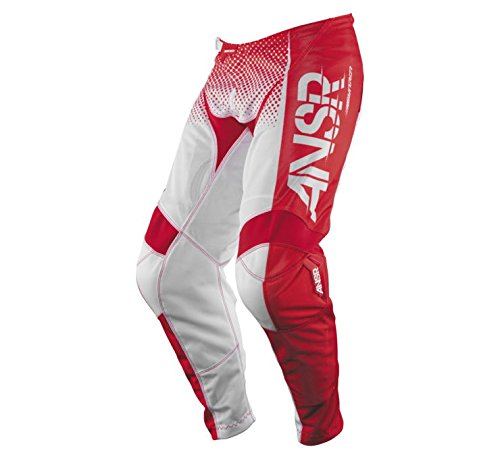 Answer Racing Youth Syncron Air Pants - Youth 16 (Red Youth Syncron Pants)