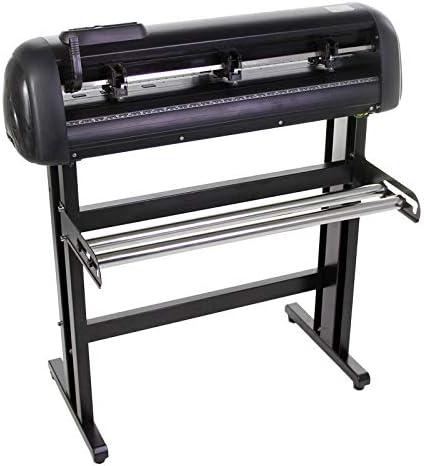 Grupo K-2 Plotter De Corte Posicionamiento Automático 1200mm Hsq1200 33 kg: Amazon.es: Oficina y papelería