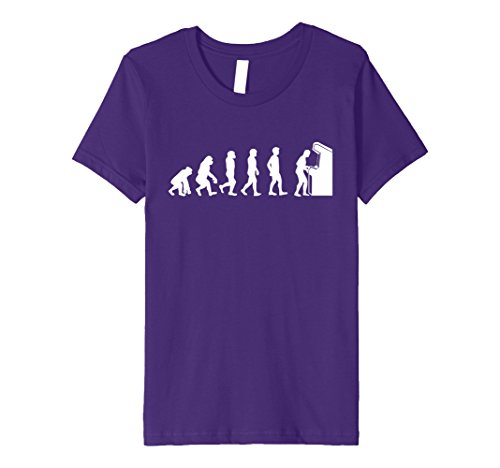 [Kids Video Game Lovers Gamers Party Gifts Tee Shirt 12 Purple] (Home Made Video Game Costumes)