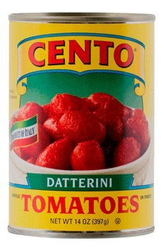 le Datterini Tomatoes, (6)- 14 oz. Cans ()