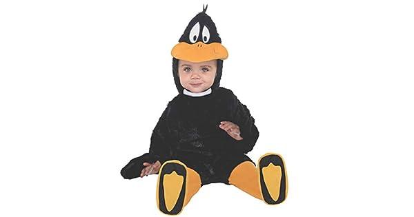 Amazon.com: De pato Lucas de Looney Tunes Romper Costume ...
