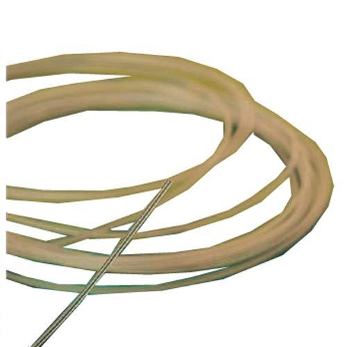 BD Diagnostic 427430 Intramedic Microbore Tubing, Non-Sterile, PE 160, 0.045