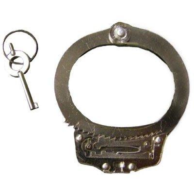 Clear-Cuff Handcuff Cut-Away, Outdoor Stuffs