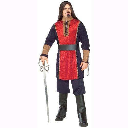 Rubie's Costume Co Nlp-Lancelot Costume, Standard -