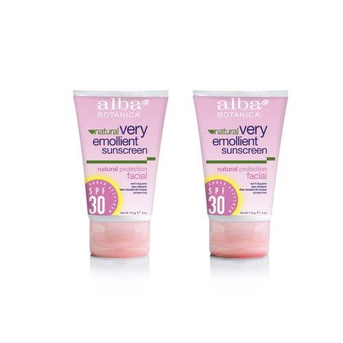 Alba Botanica Facial Sunscreen - 8