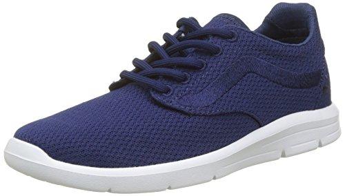 Unisex Zapatillas Adulto 1 Vans 5 Azul mesh Iso 4qRIwat
