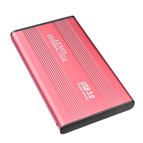 🥇 Disco Duro Externo 1 TB USB3.0 para PC