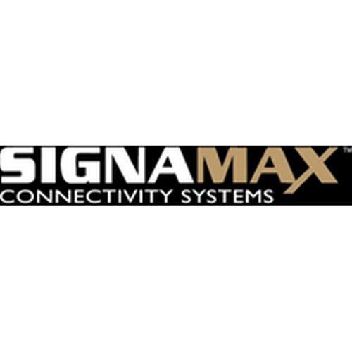 SignaMax 10/100BaseT/TX to 100BaseFX Media Converter, Multimode/SC, 2km by signamax