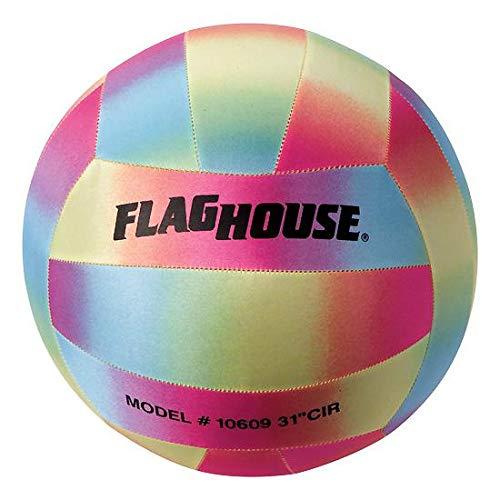 バレーボールTrainers FLAGHOUSE Far Outバレーボールフロータ – 10