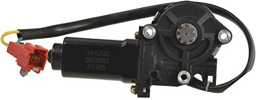 - Cardone Select 82-415 New Window Lift Motor