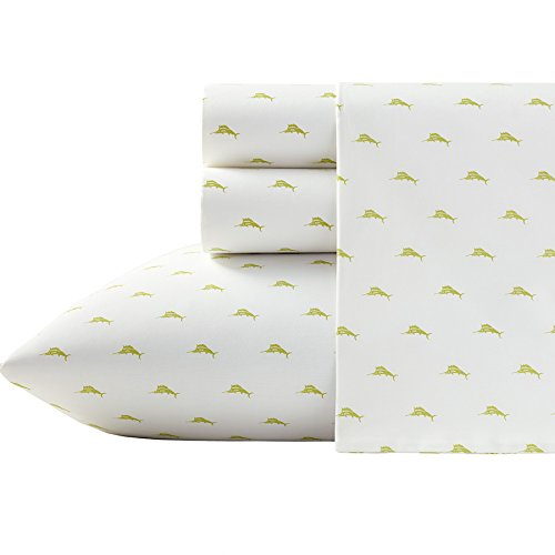 cal-king-sheet-set-tommy-bahama-sailfish-kiwi