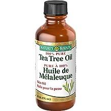 Nature's Bounty Tea Tree Oil 60ml 2 ounce