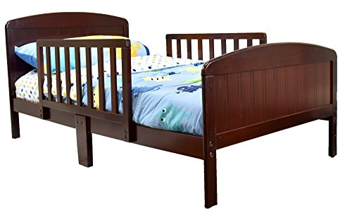 Harrisburg Toddler Bed (Cherry)