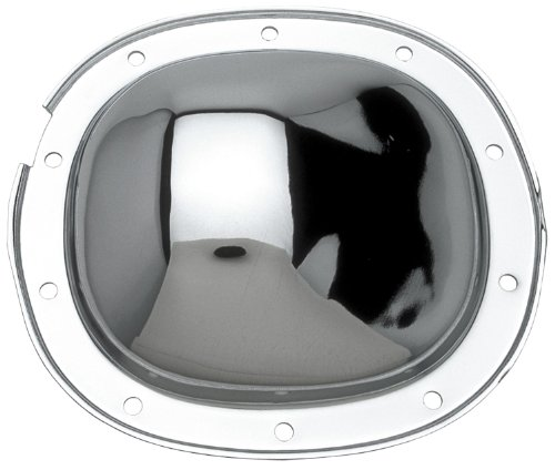 (Trans-Dapt 9072 Chrome Differential Cover)