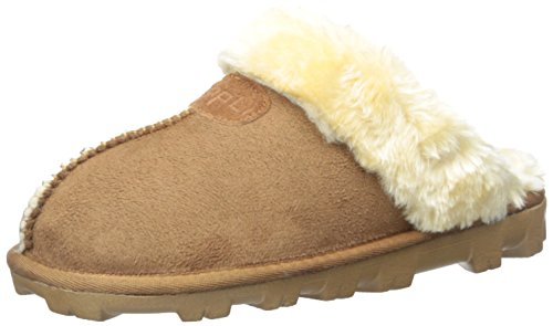 Clppli Women Slippers Mules Fluffy product image
