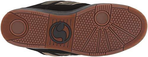 Anderson Nero 125 Series DVS Signature Enduro Leather Jason Camo Scarpa fS0xvwqES