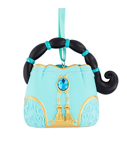 Disney Parks Jasmine from Aladdin Handbag Purse Christmas Holiday ()