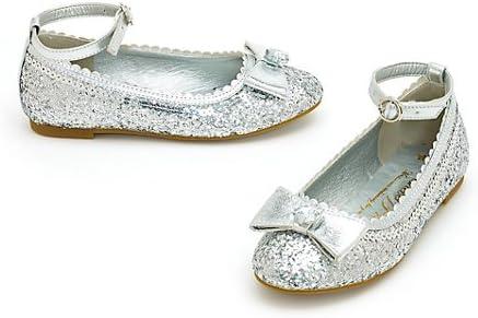 Au Disney Princess Silver Glitter