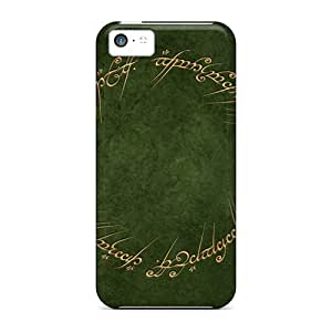 Excellent Design Lord Of The Rings Phone Cases For Iphone 5c Premium Cases