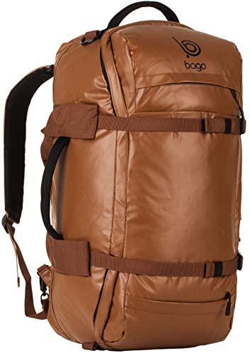 Bago Travel Duffel Backpack Carry product image