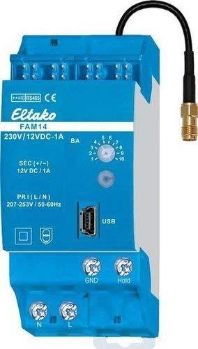 2465048-Eltako-FAM14-Modulo-di-ricezione-radio