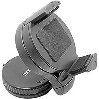 Suporte veicular p/Smartphone GPS reg 360° - EXBOM SP-30