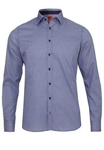 Pure -  Camicia classiche  - Uomo