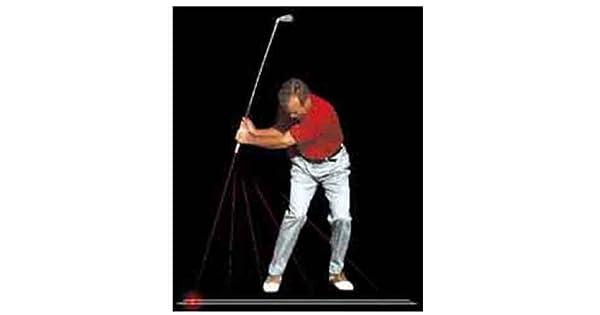 Amazon.com: Plane Sight Laser Swing de golf ayuda a la ...