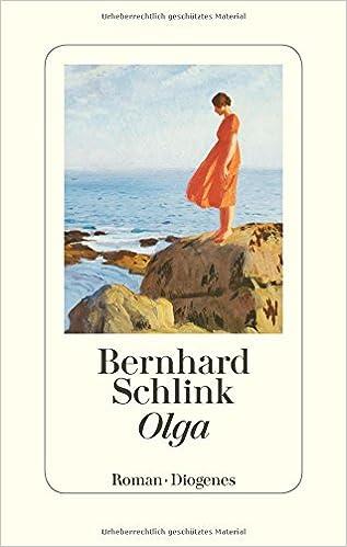Nicigirl85s Welt Rezension Bernhard Schlink