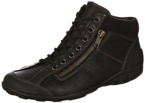 Dames Remonte R3456 Hautes Chaussures De Sport Noir (noir / Negro Black 11)