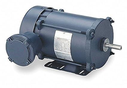 Capacitor-Start 115//208-230 V Marathon Motors 1//2 HP Hazardous Location Motor