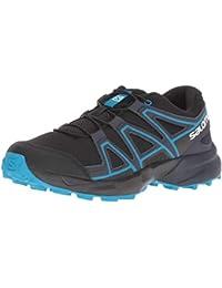 Unisex-Kids Speedcross J Trail Running Shoe