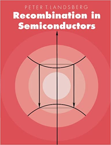 recombination in semiconductors l andsberg peter t