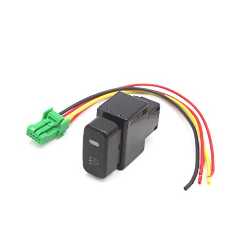 mitsubishi fog light switch - 1