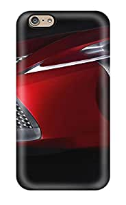 New PhoNkQM1489pmrFM Lexusdesktop Car Skin Case Cover Shatterproof Case For Iphone 6