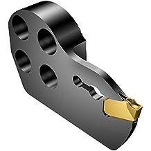 0.72 Connection Diameter Sandvik Coromant RA390-019EH20-07M Coromill 390 Square Shoulder Milling Cutter 0.75 Maximum Cutting Diameter 0.22 Maximum Depth of Cut