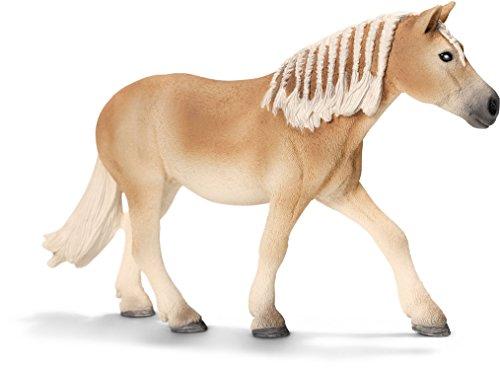Schleich Haflinger Mare Toy Figure