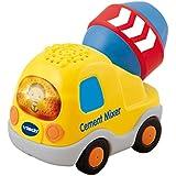 VTech Go! Go! Smart Wheels Cement Mixer