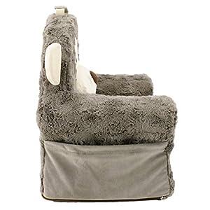 Soft Landing | Sweet Seats | Premium Monkey Children's Plush Chair