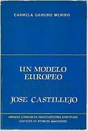 Un modelo europeo de renovación pedagógica: José