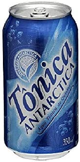 Refrigerante Tônica Antártica 350ml