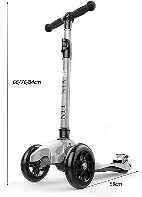MOM Patinete deportivo al aire libre, Scooters 2-14 años ...