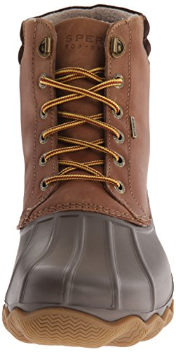 Sperry Top-sider Mens Botte De Canard Avenue Chukka Boot Tan / Brun