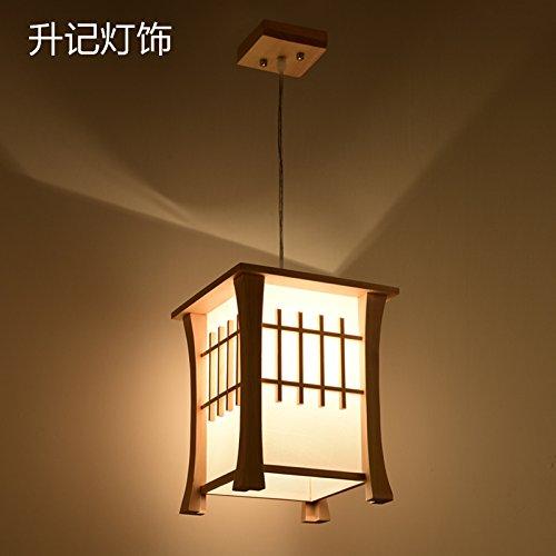 Wandun Créatif Et Lampes De Tatami Pour Le Japon Lustre De Chambre
