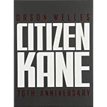 Citizen Kane (70th Anniversary Edition) (Ultimate Collector's Edition) (1941) [Blu-ray]/The Magnificent Ambersons