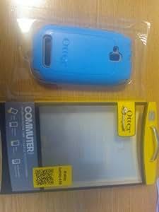 OtterBox Commuter - Carcasa para Nokia Lumia 610, color azul