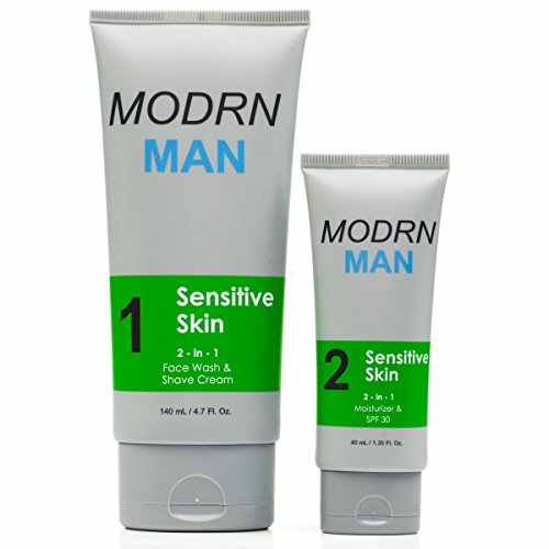 Face Wash Cream For Men - 7